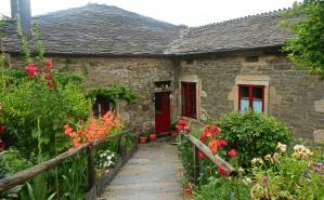 Casa Talan alojamiento de turismo rural en santa eulalia de oscos