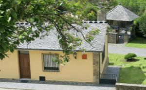 A Casoa alojamientos de turismo rural en oscos
