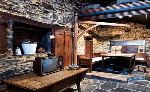 Casa Perete Alojamiento de Santa Eulalia de Oscos