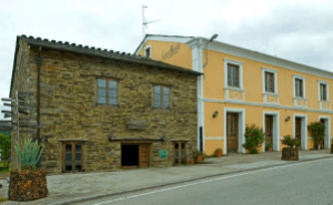 Hotel Rural Casa Rodil en Santa Eulalia de Oscos