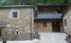 Valle de Oscos apartamentos rurales en Santa Eulalia de Oscos
