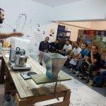Presentación del curso de elaboración de cerveza