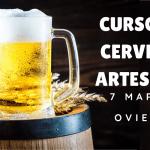 anunciar curso de cerveza artesana en oviedo