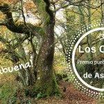 Los OScos pueblo ejemplar de asturias 2016