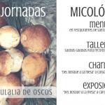 III Jornadas micológicas en santa eulalia de oscos