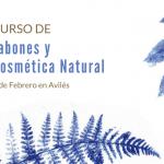 curso de jabone s y cosmetica natural en aviles