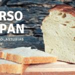 pan de molde para anunciar curso de pan en santa eulalia de oscos