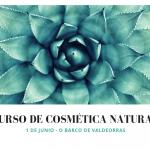 curso de cosmética natural en o barco de valdeorras